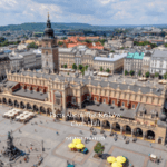 Facts About The Kraków Cloth Hall