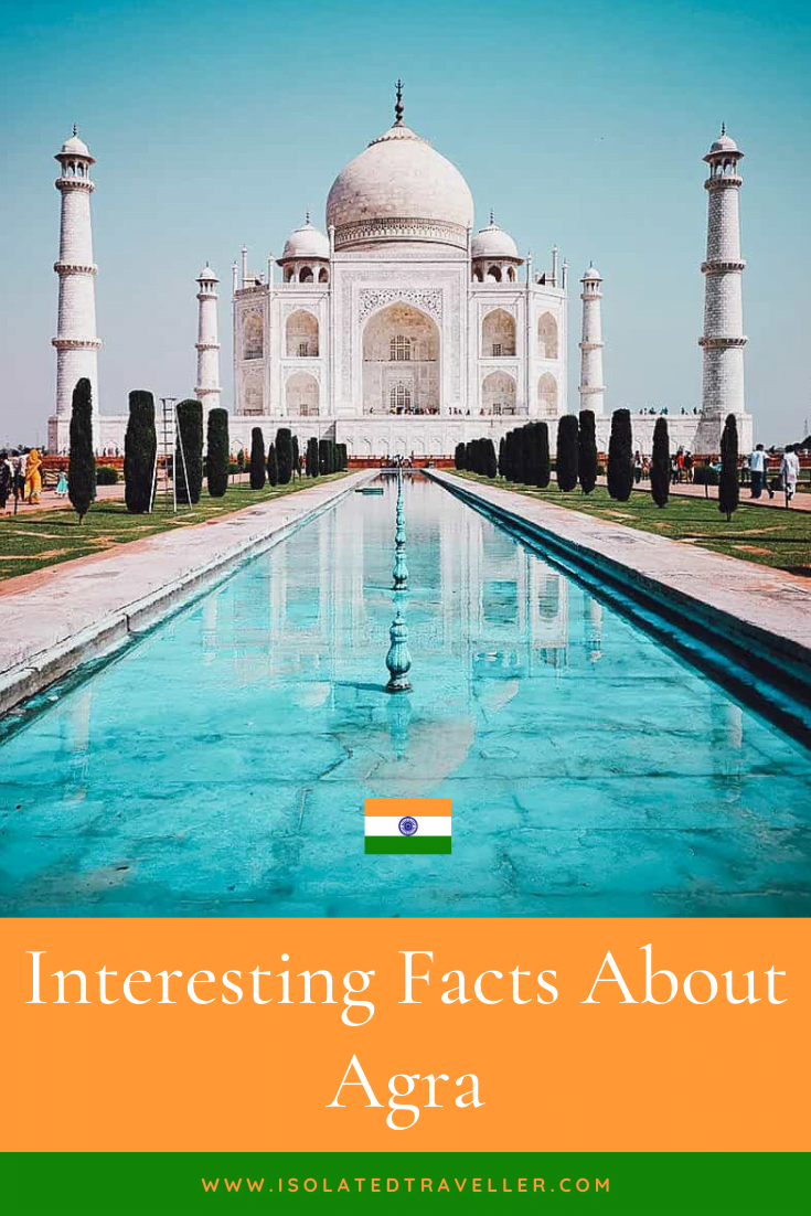 Facts About Agra