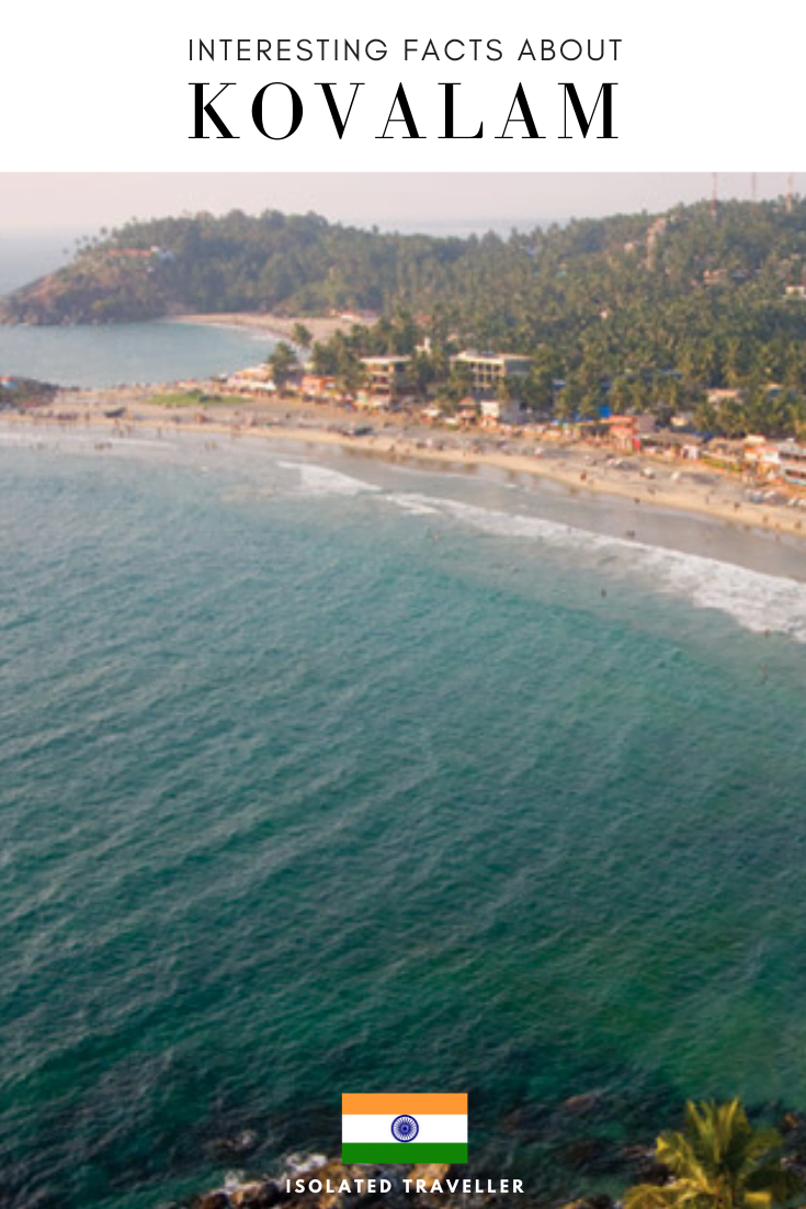 Facts About Kovalam