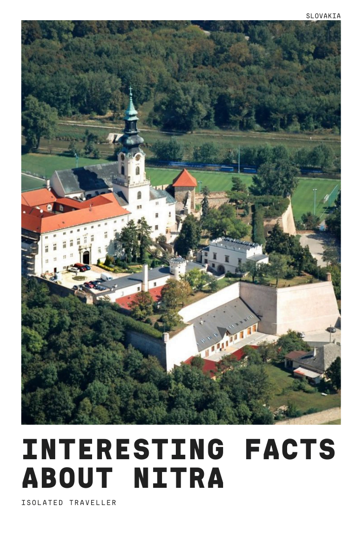 Facts About Nitra