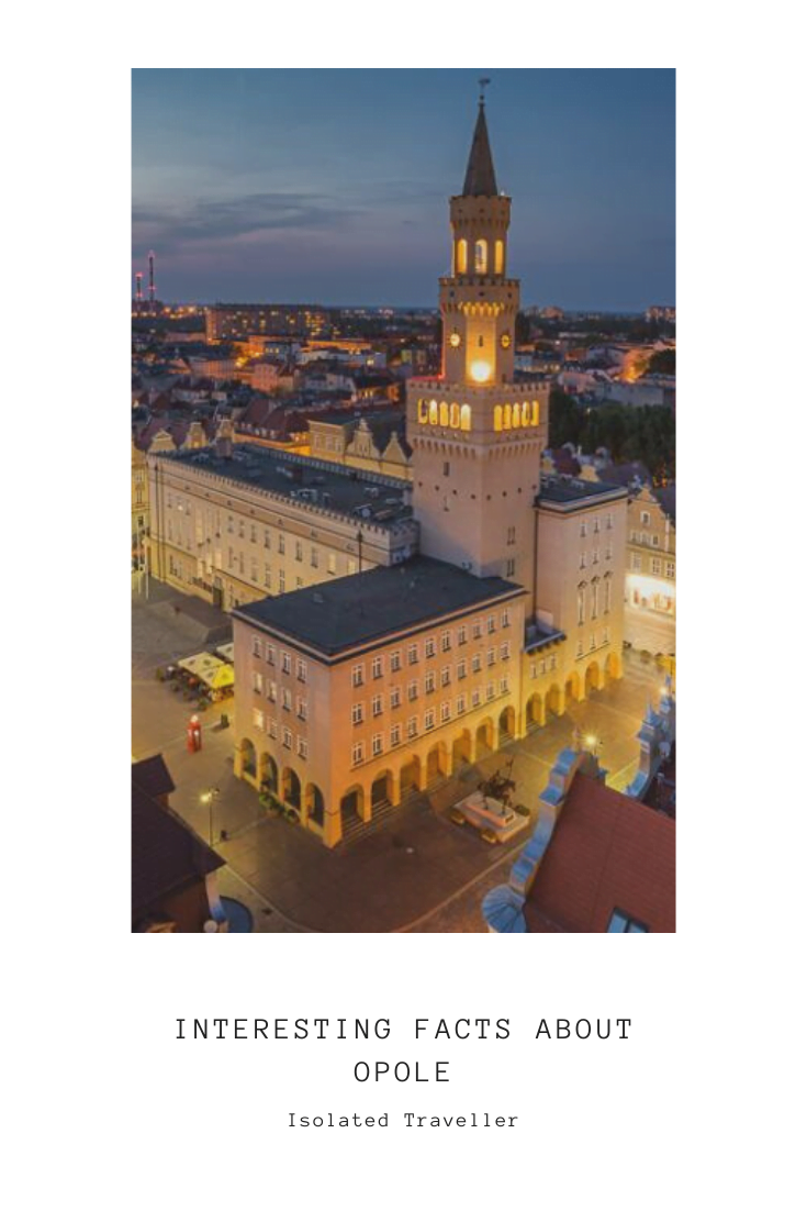 Interesting Facts About Opole