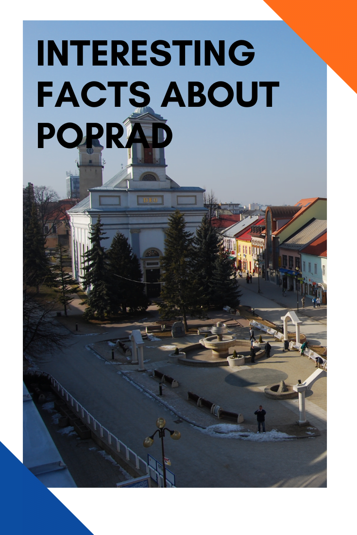 Facts About Poprad
