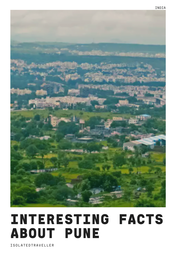 20 Interesting Facts About Pune interesting facts about pune 2 Facts About Pune