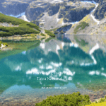 Facts About Tatra National Park