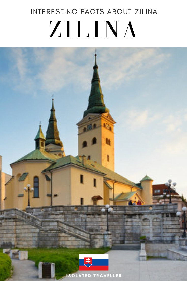 Facts About Zilina