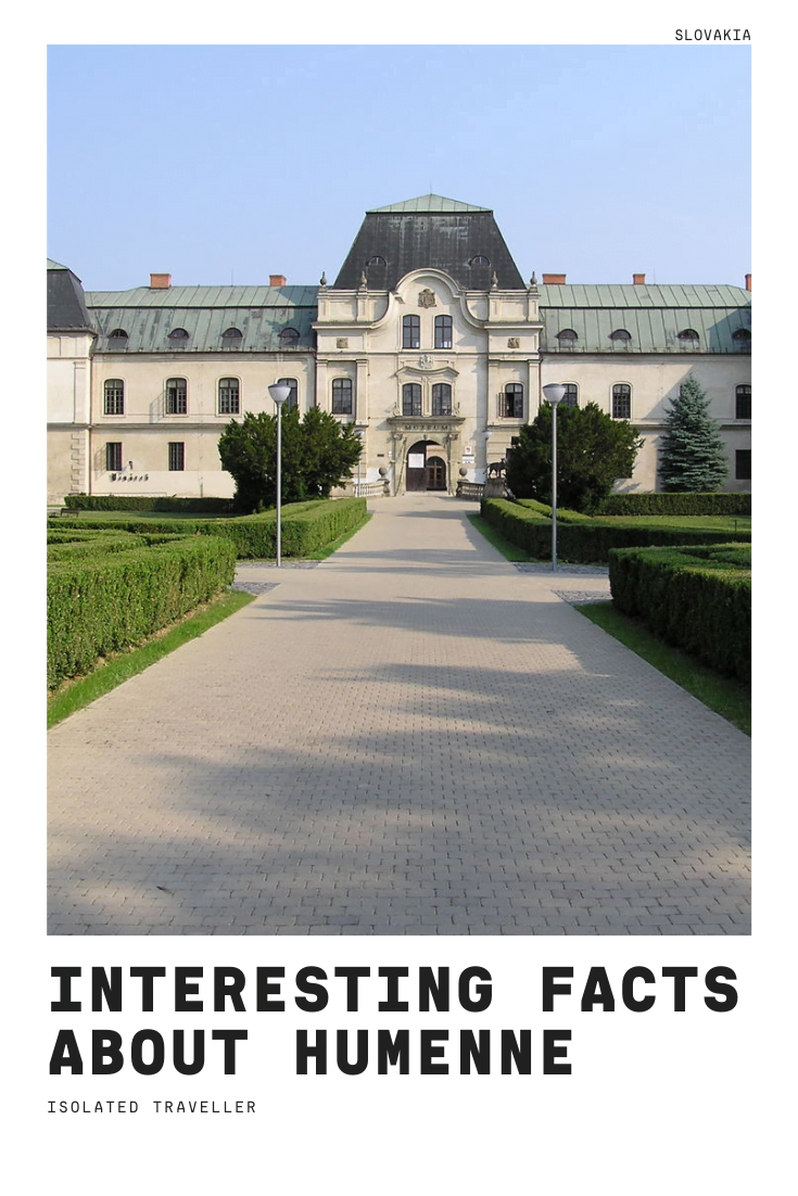 Interesting Facts About Humenne