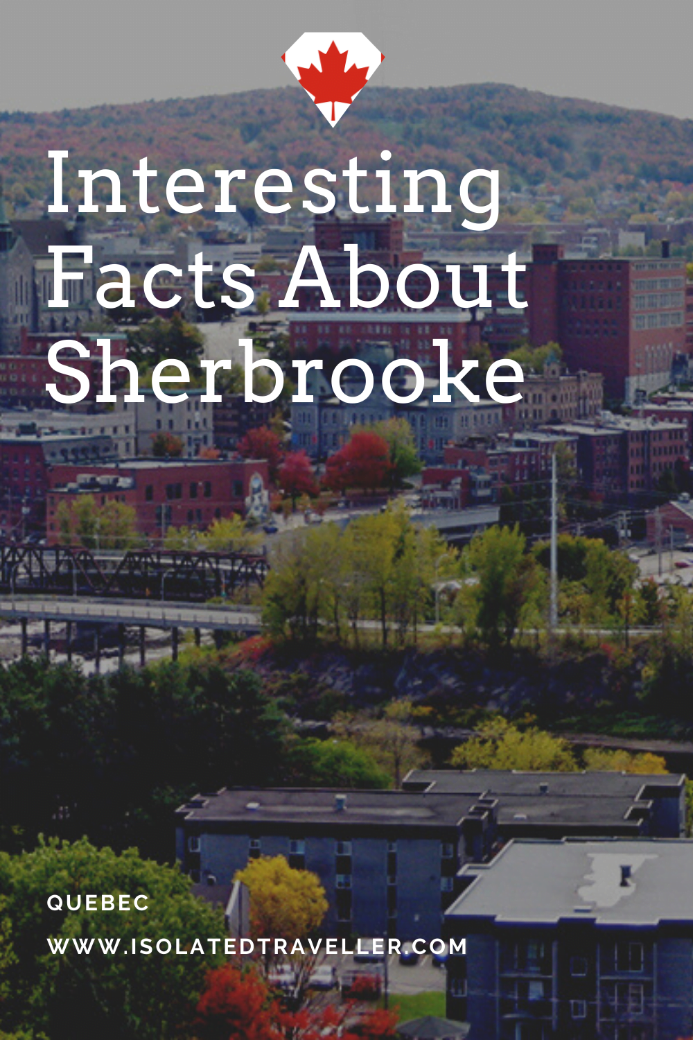 Facts About Sherbrooke