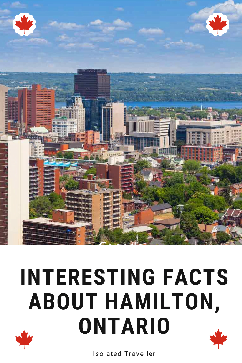 Facts About Hamilton