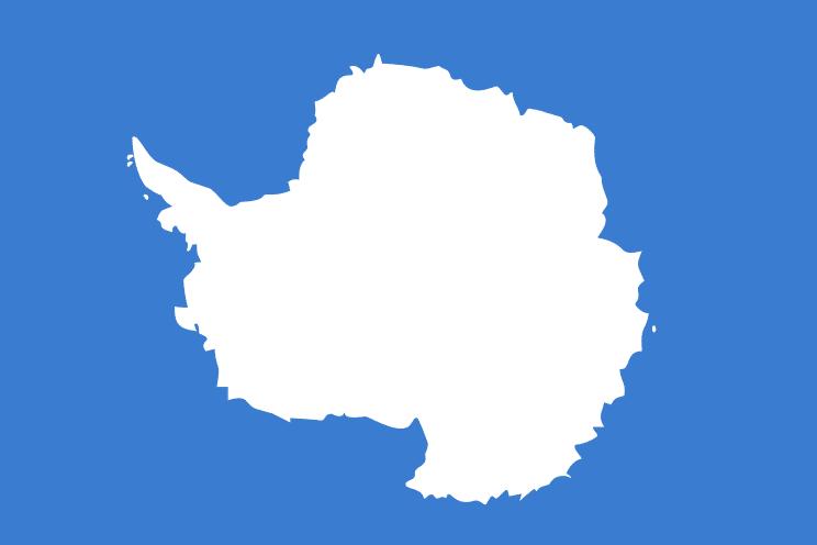 Proposed Flag of Antarctica