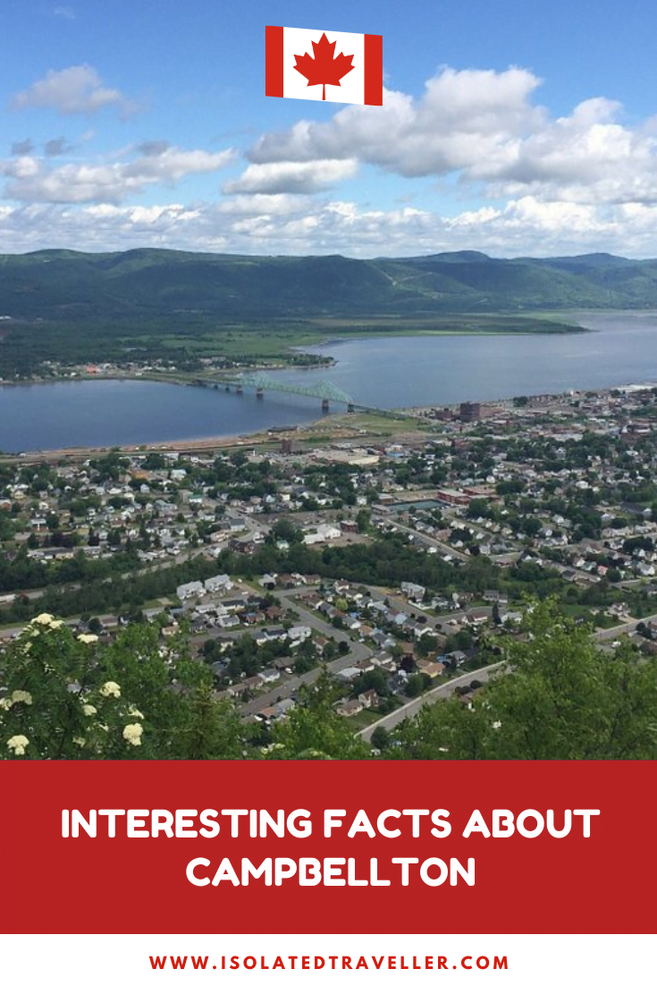 Facts About Campbellton