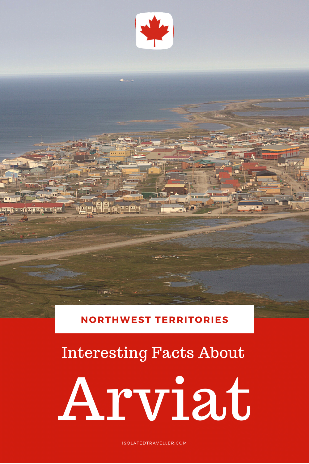 Facts About Arviat