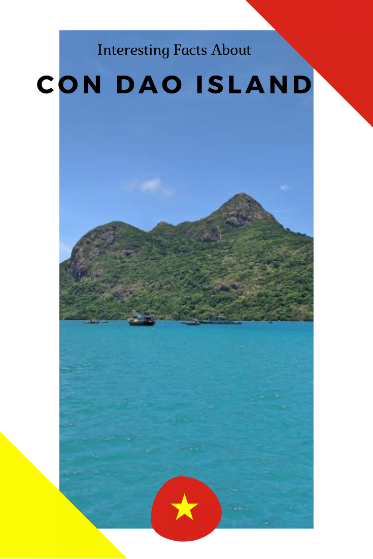 Facts About Con Dao Island