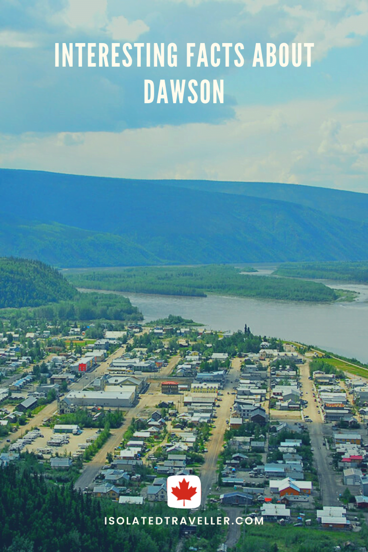 Facts About Dawson