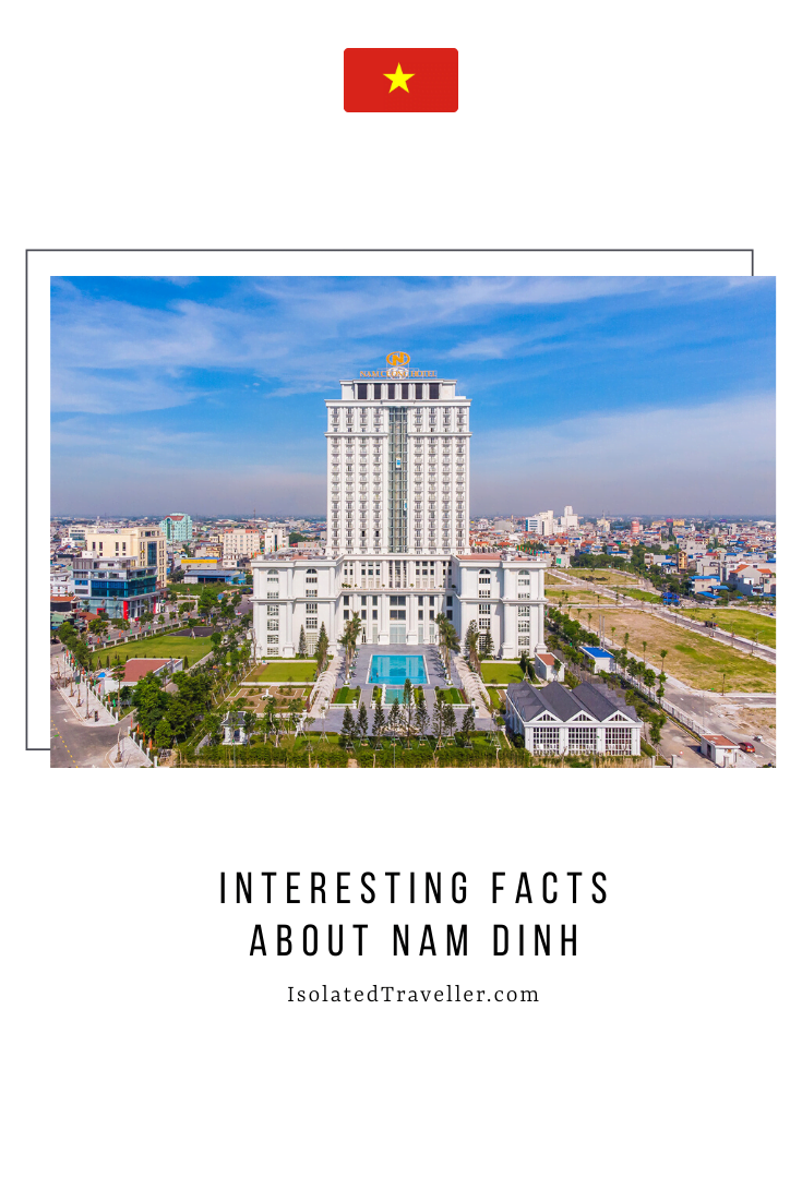 Facts About Nam Dinh