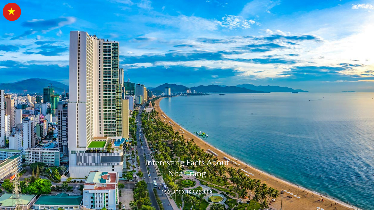 Facts About Nha Trang