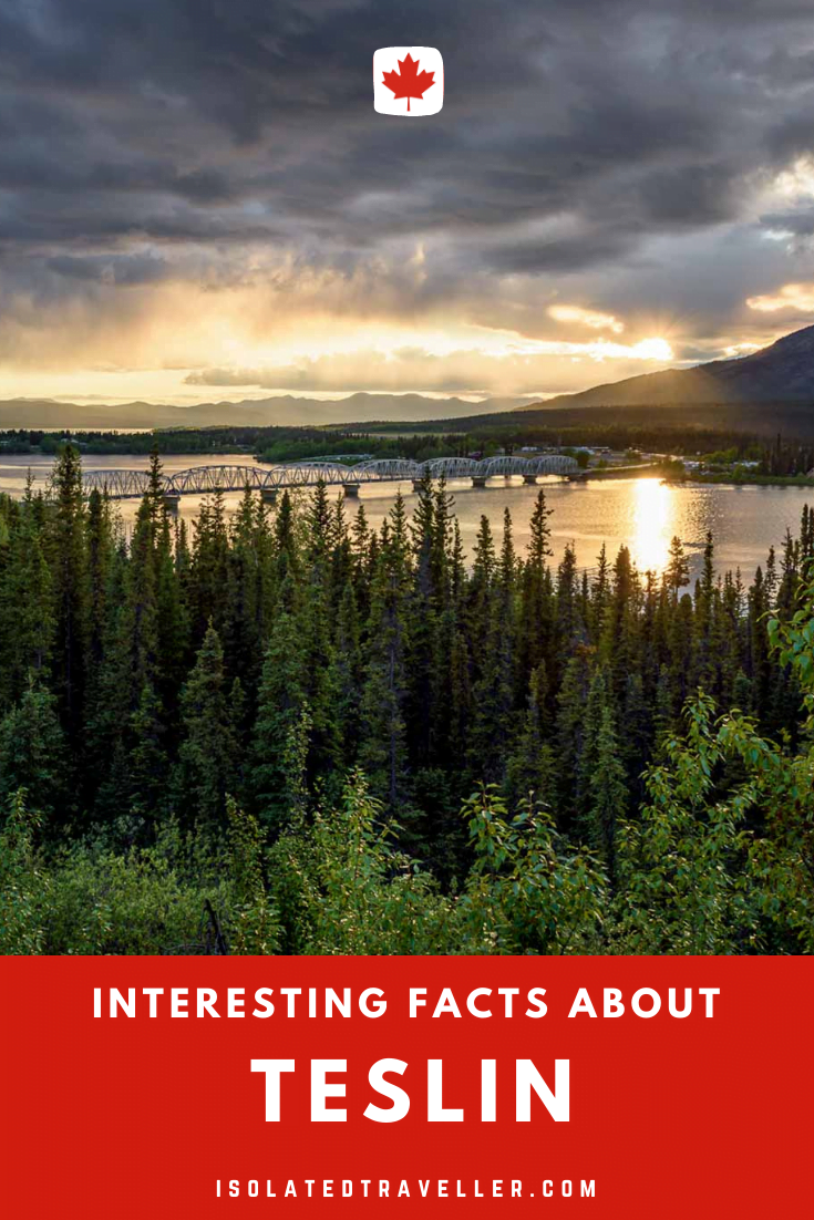Facts About Teslin