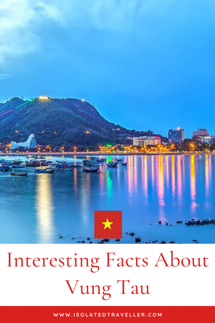 Facts About Vung Tau