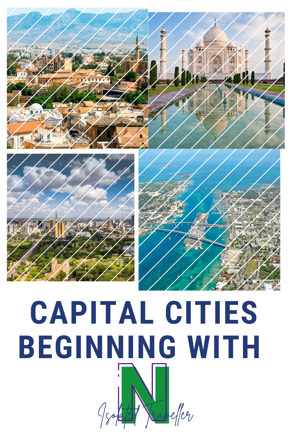 Capital Cities beginning with N