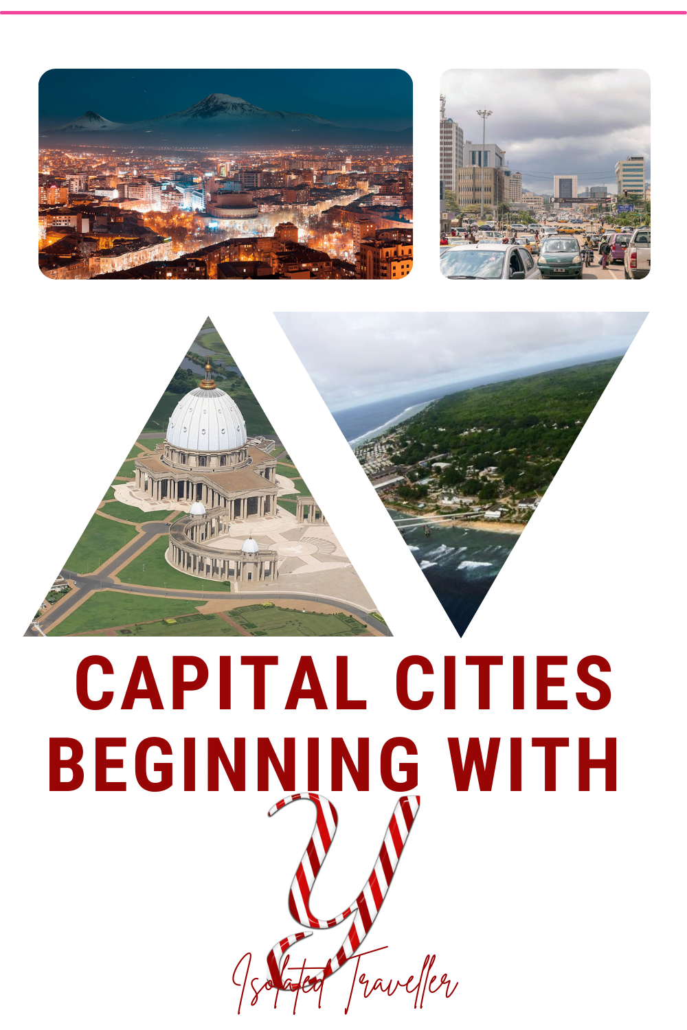 Capital Cities beginning with Y