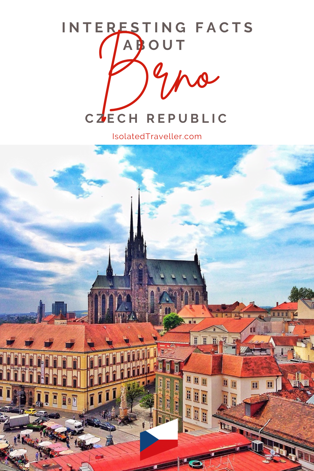 Facts About Brno