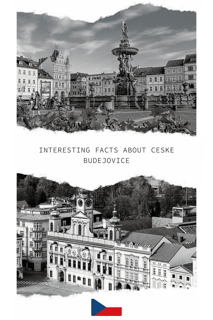 Facts About Ceske Budejovice
