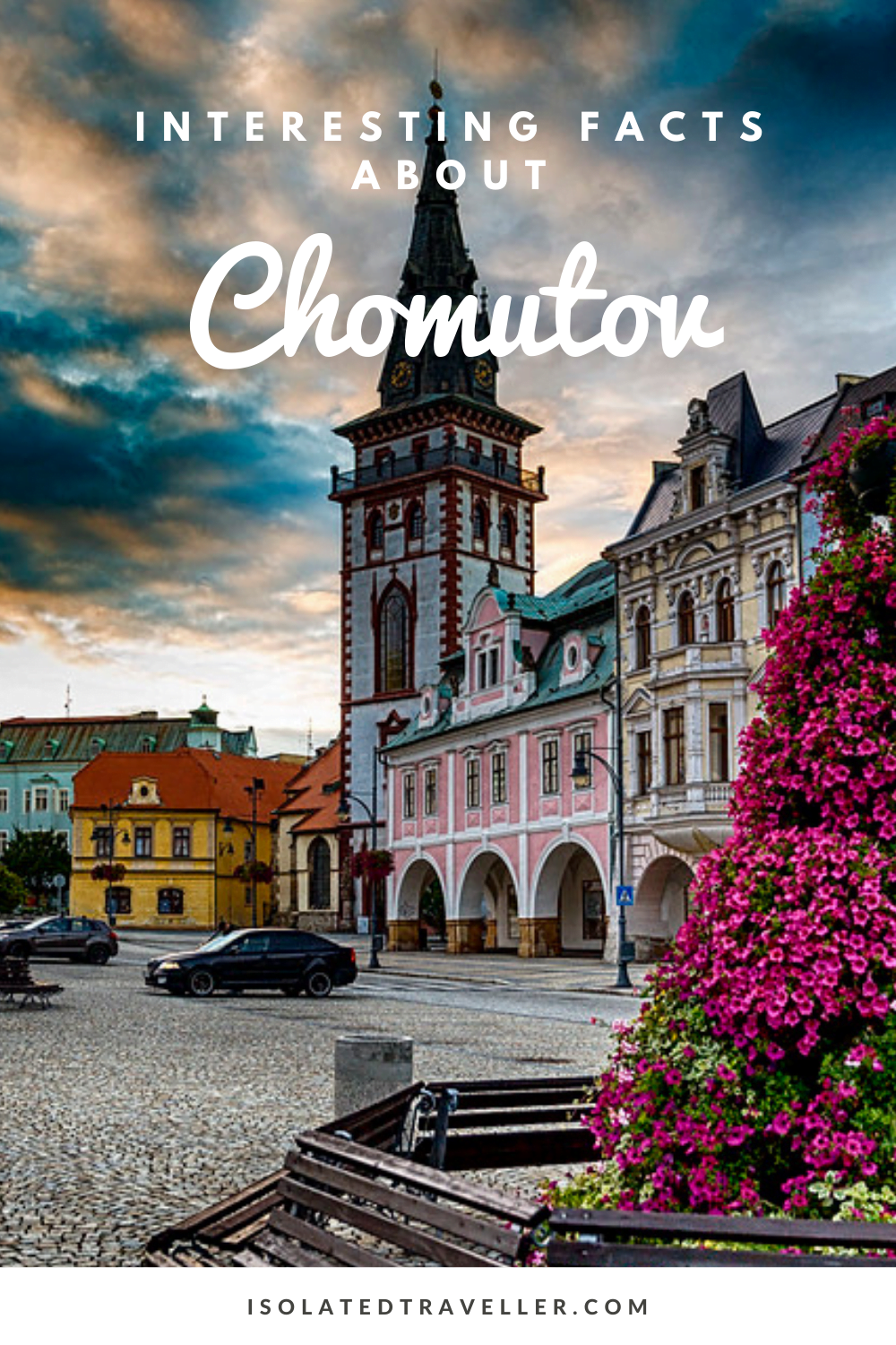 Facts About Chomutov