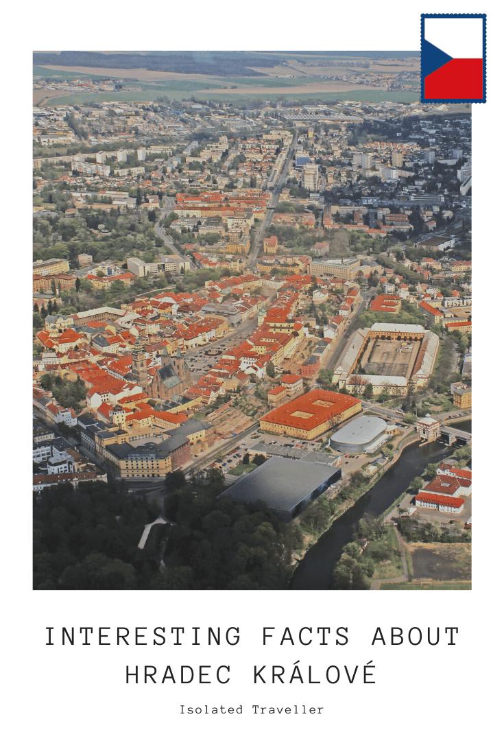 Facts About Hradec Králové