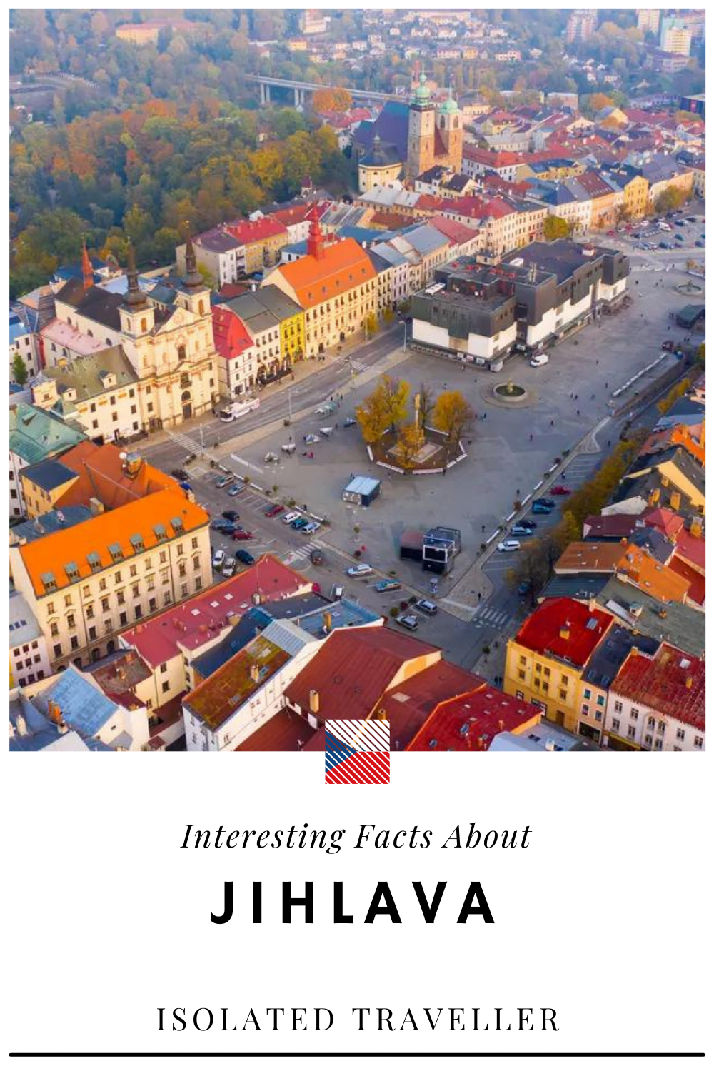 Facts About Jihlava