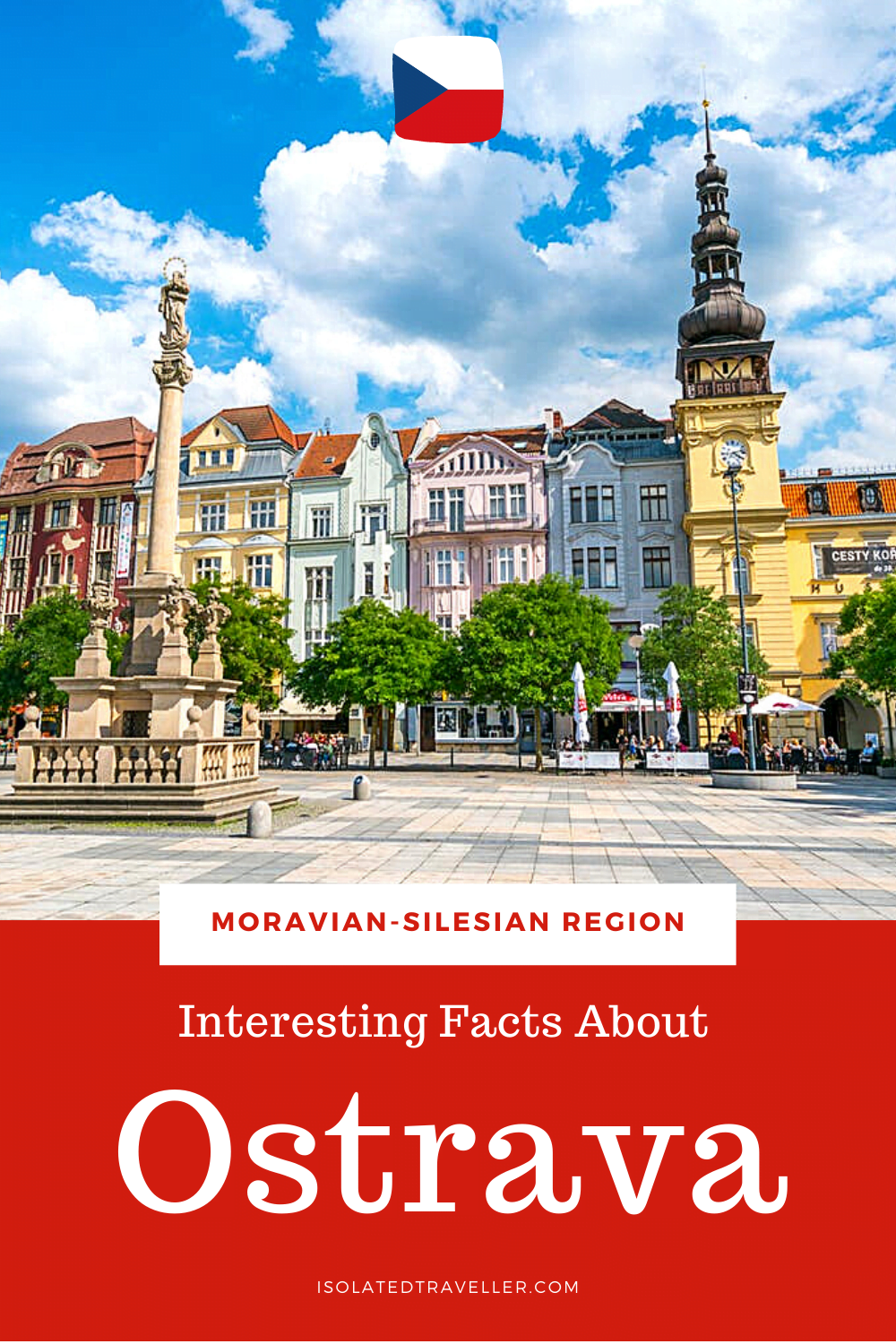 Facts About Ostrava