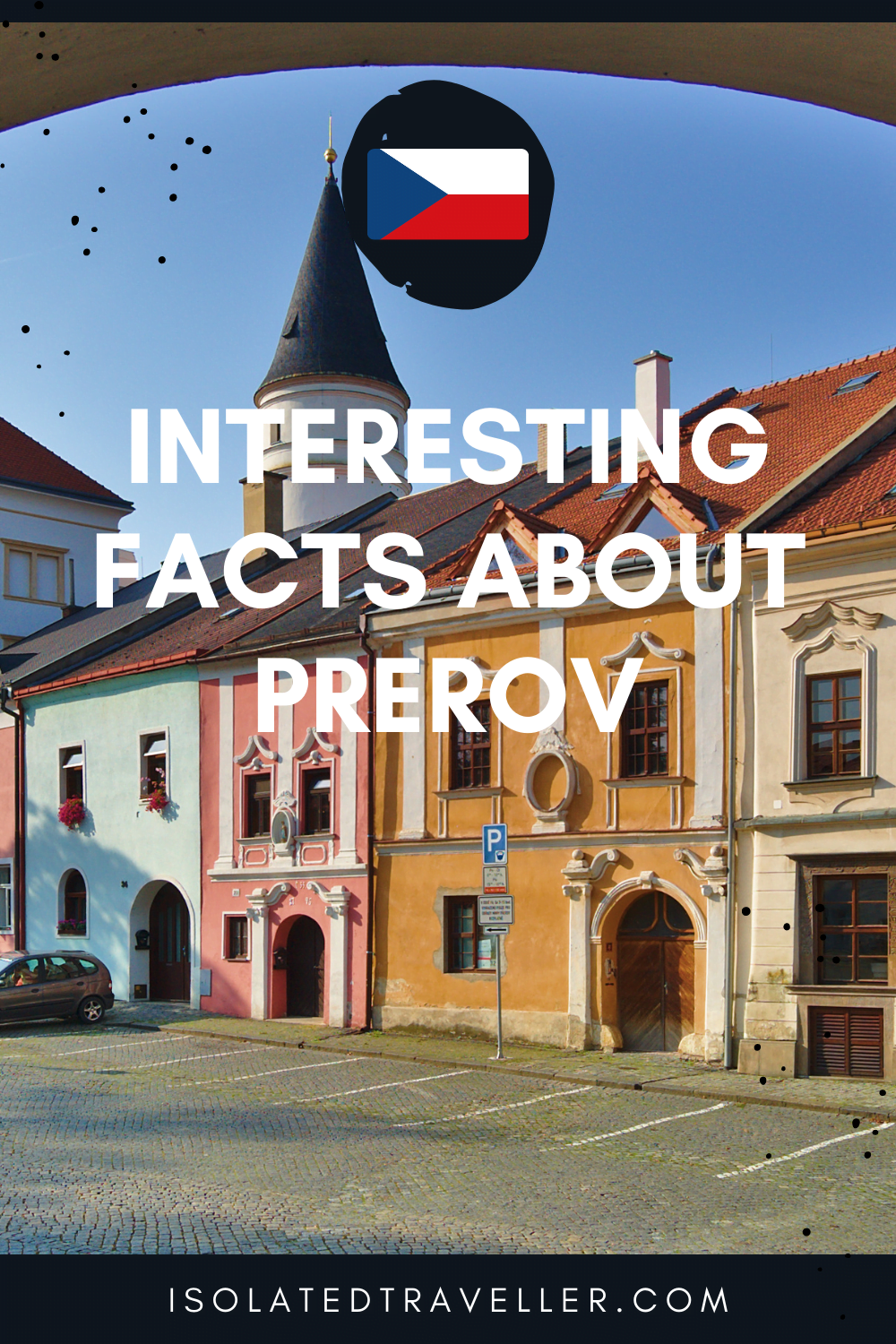 Facts About Prerov