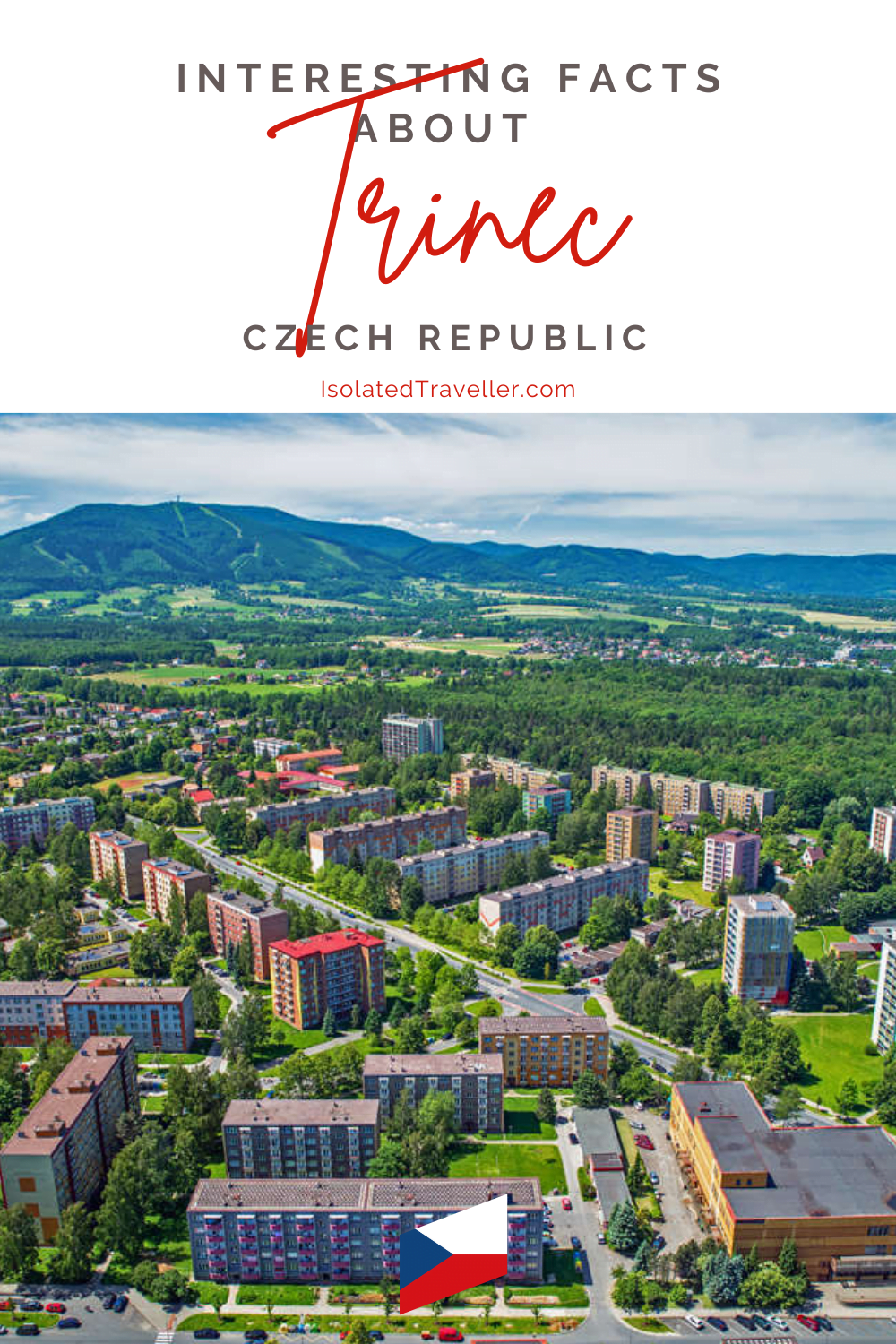 Facts About Trinec