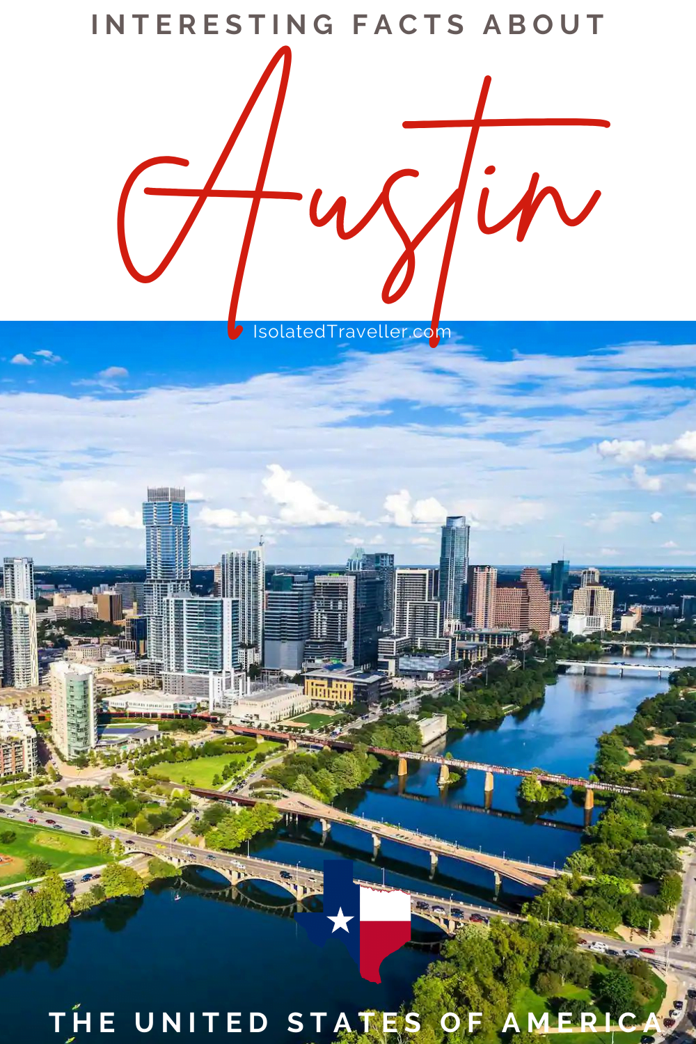 Interesting Facts About Austin