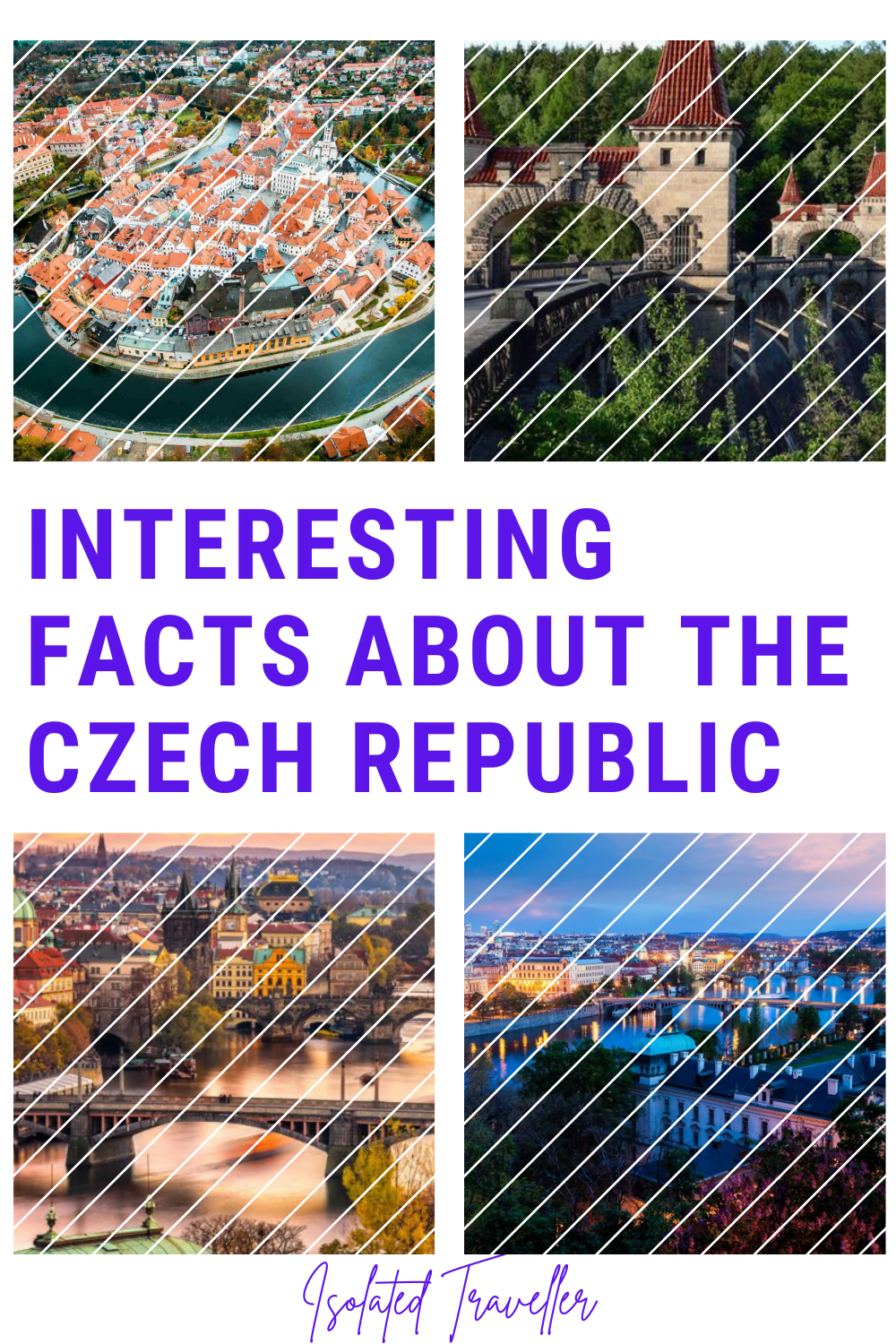 Interesting Facts About The Czechia